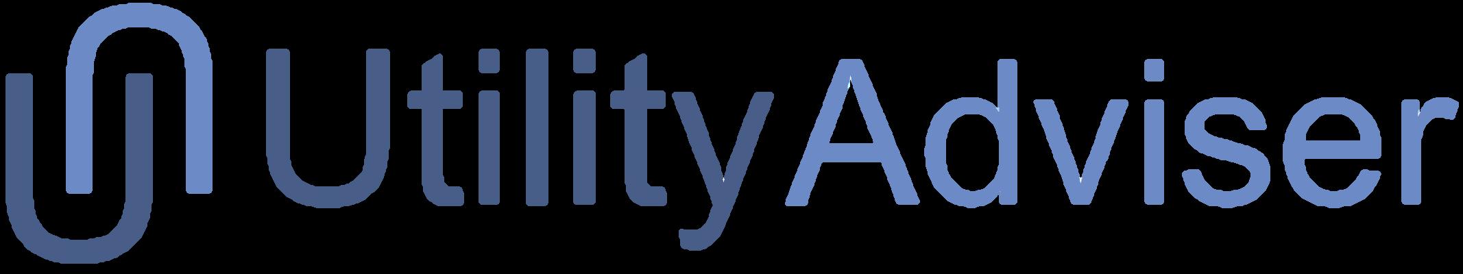 utility adviser logo