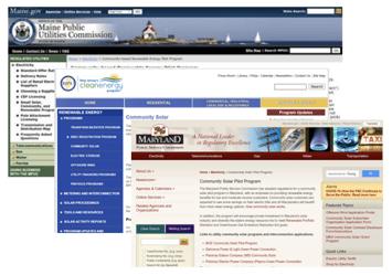 State Websites